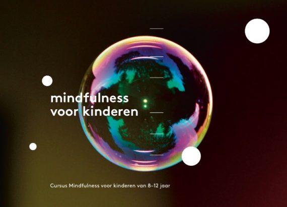 mindfulness voor kinderen start 9 maart
