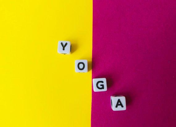 Tiener Yoga in Haarlem